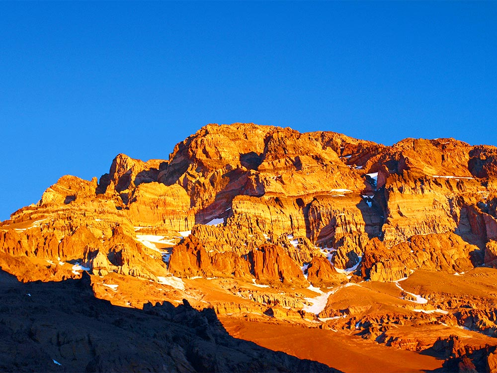 Aconcagua Expedition